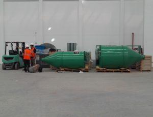 PGGW Uruguay install 4-11-15 (3)